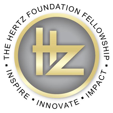 Hertz Fellowships