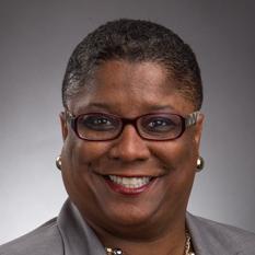 Dr. Monica Leach