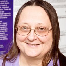 Elizabeth Kordesch