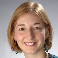Syracuse University physicist Lisa Manning