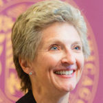 Jo Ann Rooney Will Be the First Woman President of Loyola University of Chicago