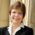 Retiring Hamilton College President Has a Scholarship Fund Named in Her Honor