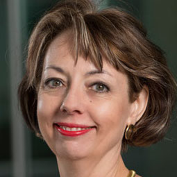 Janine Wedel