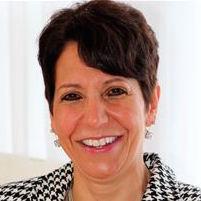 The new president of Tiffin University, Lillian Schumacher