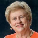 Simmons College Extends the Contract of President Helen G. Drinan