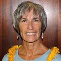 The new interim chancellor at Kapiolani Community College