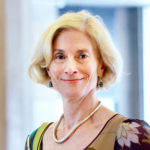 Martha Nussbaum Wins the 2018 Berggruen Prize for Philosophy & Culture