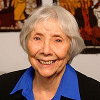 Joan Acker