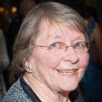 In Memoriam: Hally Beth Walker Poindexter, 1927-2016