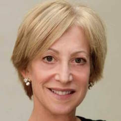 Cynthia Shapira, the new chair of the Pennsylvania State System of Higher Education