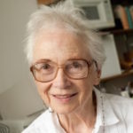 In Memoriam: Carol Margaret Vonckx Kaske, 1933-2016