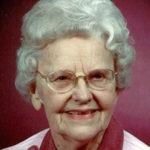 In Memoriam: Alvera Mickelsen, 1919-2016