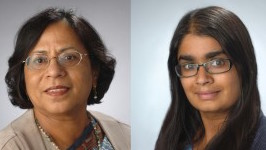 Drs. Bhatia and Soundarajan
