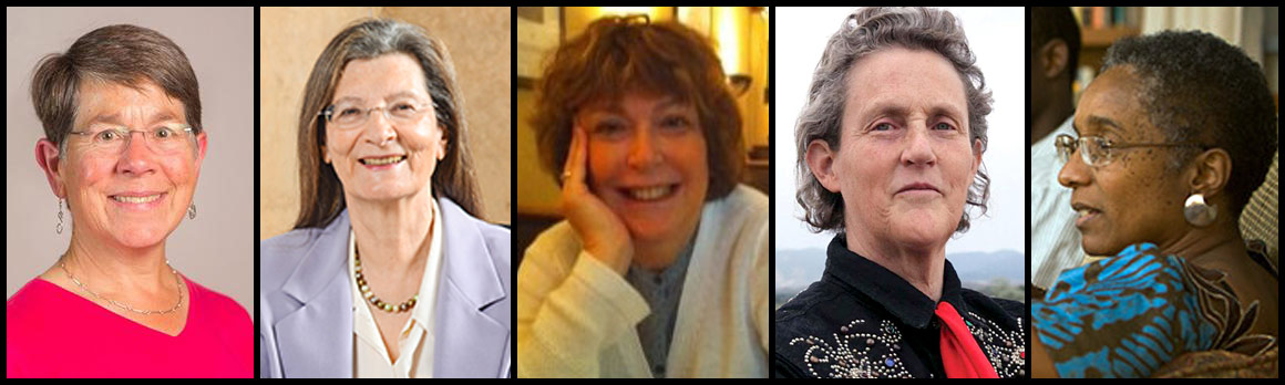 Women Elected to AAAS