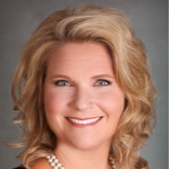 Lori Durden, the new president of Ogeechee Technical College