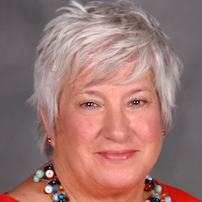 Susan Stocker