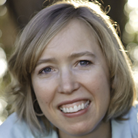 UCSC Historian Catherine A. Jones