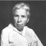 In Memoriam: Elizabeth Florence Colson, 1917-2016