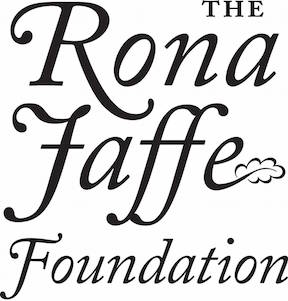 Rona Jaffe Foundation