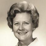 In Memoriam: Kathryn D. Sowle, 1932-2016