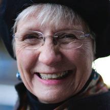 Duke University Scholar Caroline Bruzelius