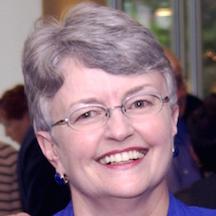 Patricia Hvidston