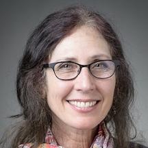 Karen Strier, the new president of the International Primatological Society