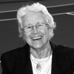 In Memoriam: Ada Letitia Loveless, 1925-2016
