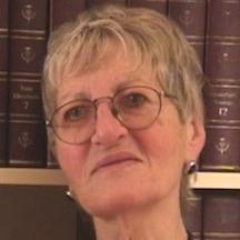 Sandra Lee Bartky