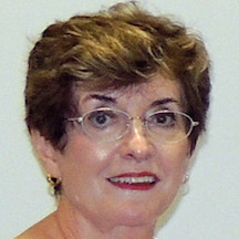 Dorothy Cooke