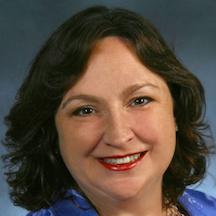 Georgia Southern University Historian Michelle Haberland
