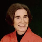 In Memoriam: Ann Wagner Harper, 1924-2016