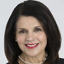 Interim President Beverly Davenport