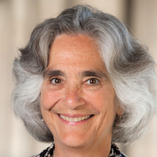 Persis Drell, Dean of Stanford Engineering