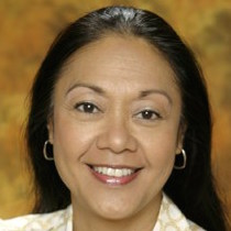 The new president of University of Hawaii West Oahu
