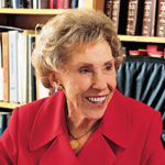 In Memoriam: Maria Minnette Massey, 1927-2016