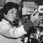 In Memoriam: Marilyn Sue Kerr, 1935-2016