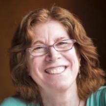 Sandra Morgen