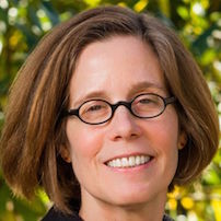 The new provost at Lawrence University