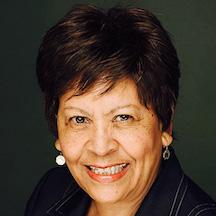 Cynthia Warrick