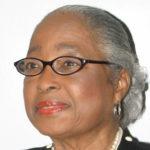 In Memoriam: Margaret W. Lewis, 1932-2016