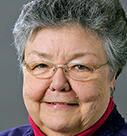 In Memoriam: Mary Aquin O'Neill, 1941-2016