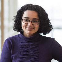 University of Rochester Scholar Supritha Rajan
