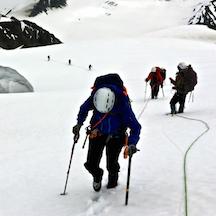 University of Alaska's Girls on Ice Program