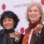 Two Women Scientists to Share the Japan Prize for Their Work on Genetics
