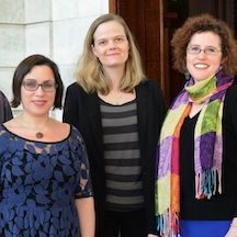 Women Faculty Members at Middlebury College Promoted