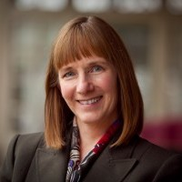 Alison Byerly, the President of Lafayette College