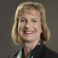 The new president of Wright State University
