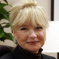 Marilyn Fore was named the next president of Horry Georgetown Technical College