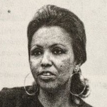 Leader of the Chicana Movement